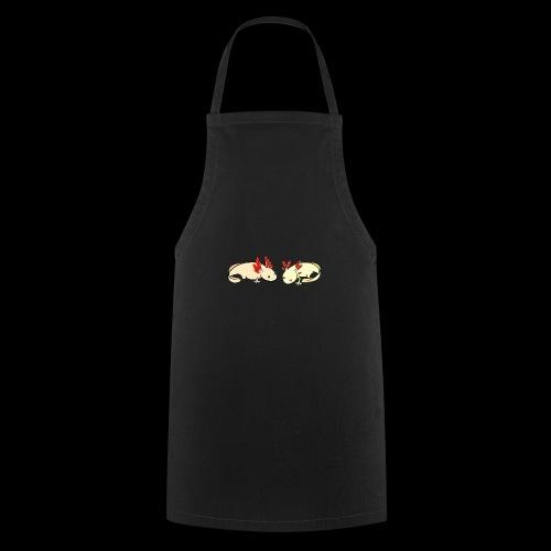 LaLurch: die Grottenolme - Kochschürze