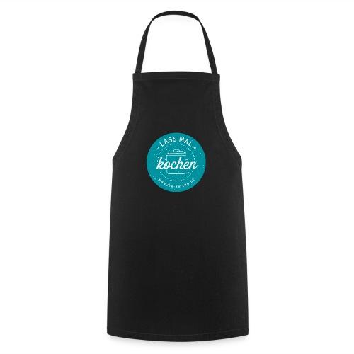 JRK Logo Lass mal kochen - Kochschürze