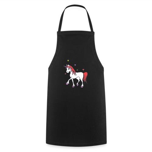 Licorne CLara - Kochschürze