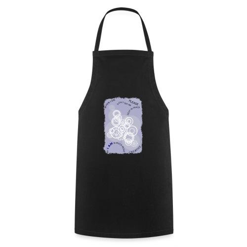 I AM MUCH MORE (donna/woman) - Grembiule da cucina