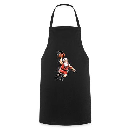 Santa Dunk - Cooking Apron