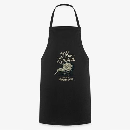 Kiwi - Tablier de cuisine