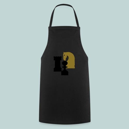Figurenguppe1 - Kochschürze