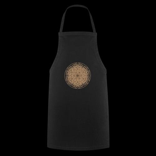 lebensblume-fc9 - Kochschürze