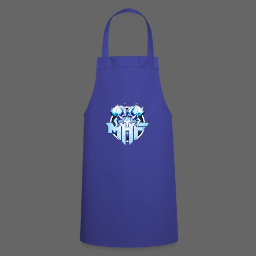 MHF New Logo - Cooking Apron