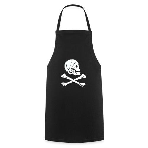 Henry Every Flag - Tablier de cuisine