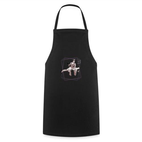 Spanking John Wayne - Cooking Apron