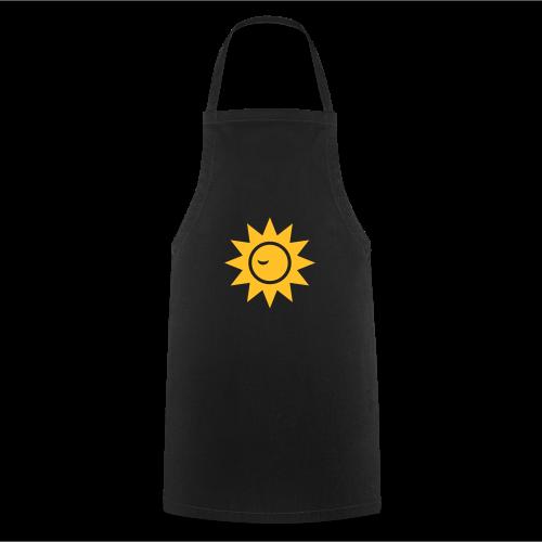 Winky Sun - Keukenschort