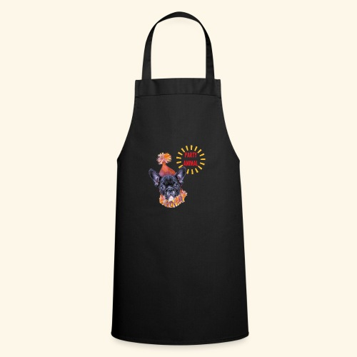 French Bulldog Party - Cooking Apron