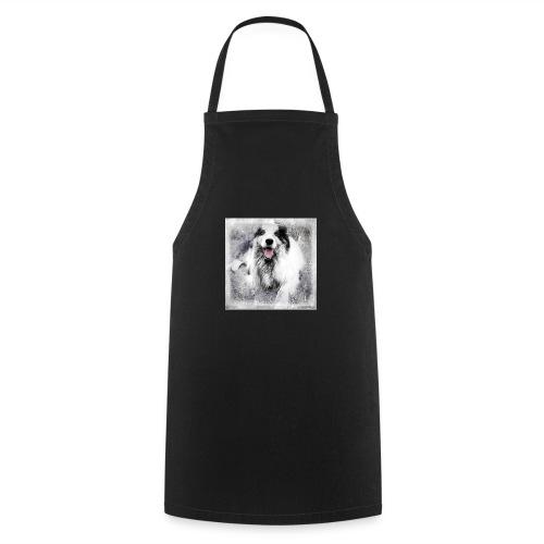 Cody bw - Kochschürze