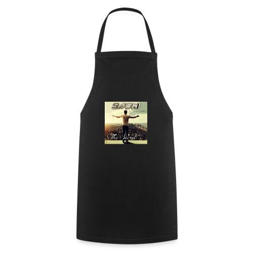 SASH! ***The Secret*** - Cooking Apron