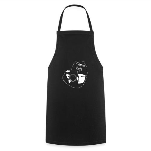 Camera Ninja Reversed - Cooking Apron