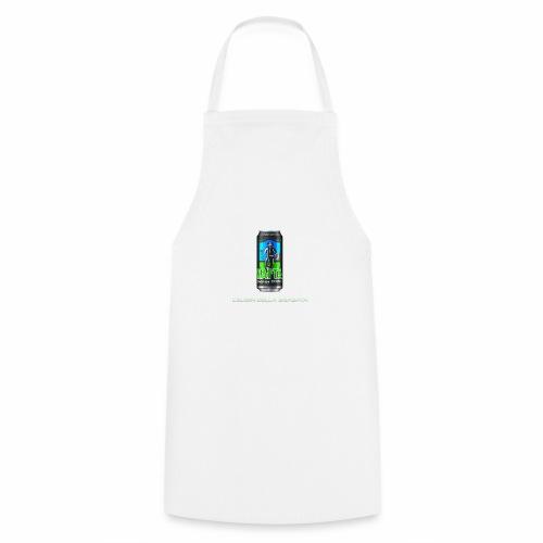 Nafta Energy Drink - Grembiule da cucina