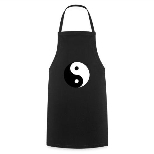 yin & yang - Forklæde