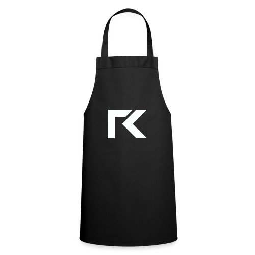Rxmsey Logo - White - Cooking Apron