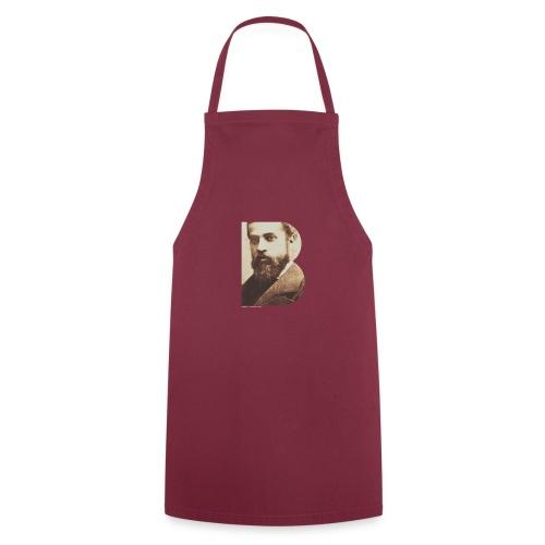 BT_GAUDI_ILLUSTRATOR - Cooking Apron