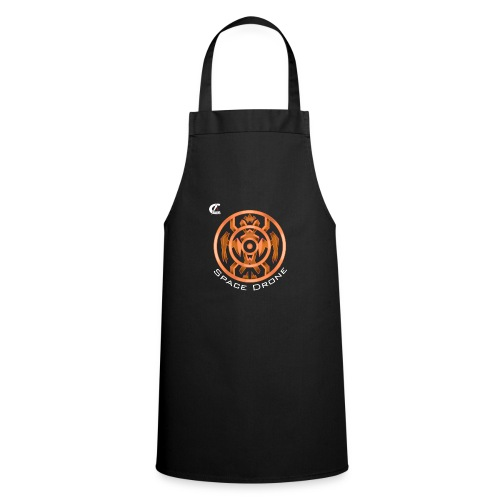 Space Drone - Cooking Apron