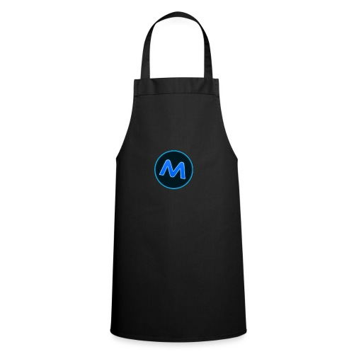 Its Muzza Official T-shirt - Cooking Apron