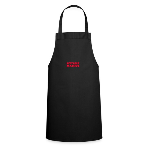 littlest-massive - Cooking Apron