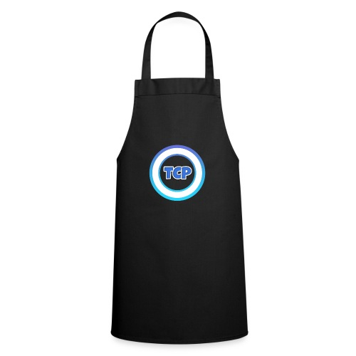 The Cryptic Paradox T-shirt Womans - Cooking Apron