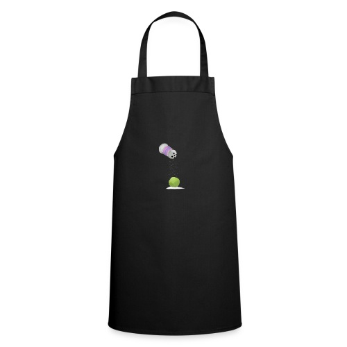 sweet pea - Cooking Apron