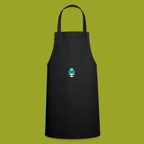 Miss Neckle - Cooking Apron