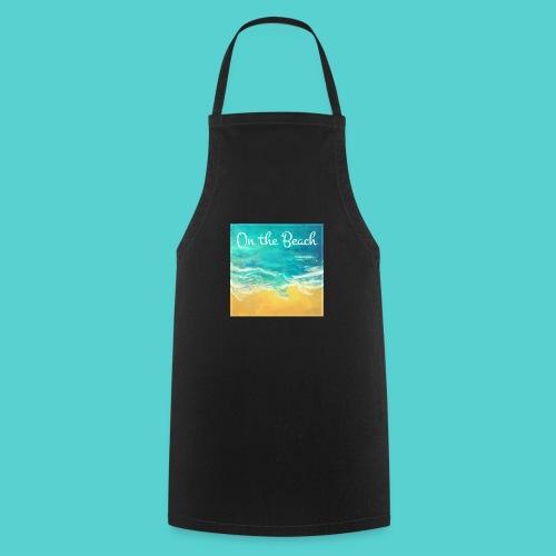 On the Beach - Tablier de cuisine