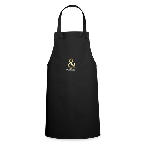 DRINK AND DREAM - Cooking Apron
