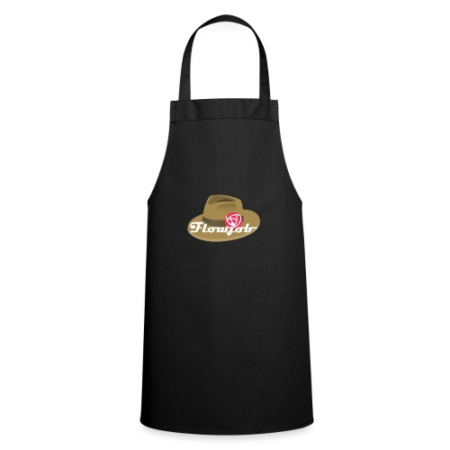 Flowjob Logo - Cooking Apron
