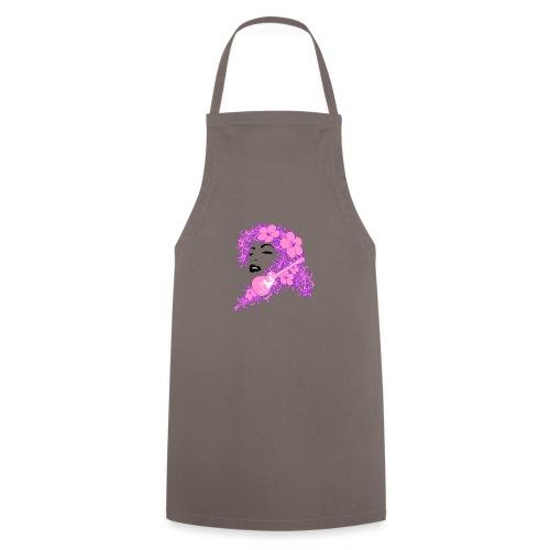 Lady Flo - Grembiule da cucina