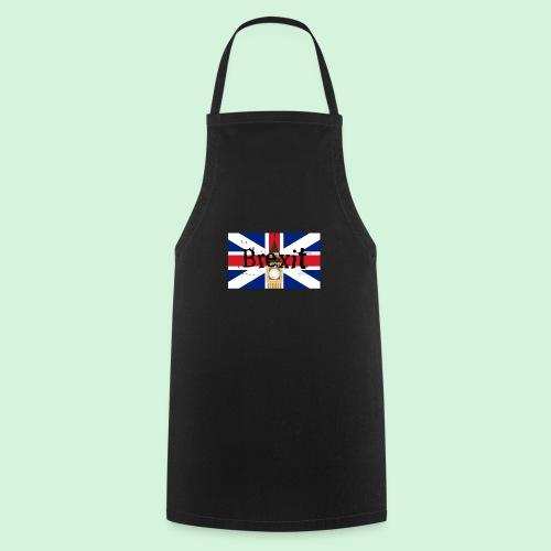 brexit - Grembiule da cucina
