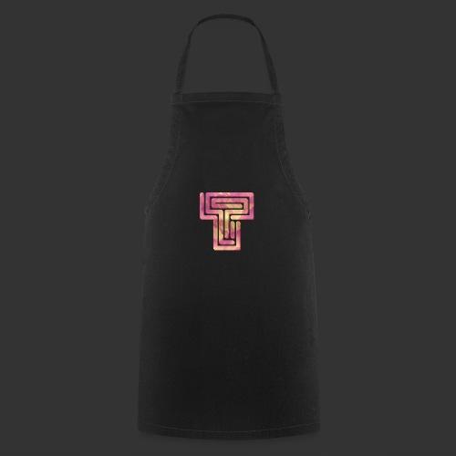 T-Shirt Manches Courtes Hommes THS - Tablier de cuisine