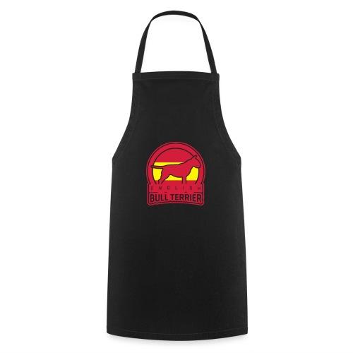 BULL TERRIER Spain ESPANA - Kochschürze