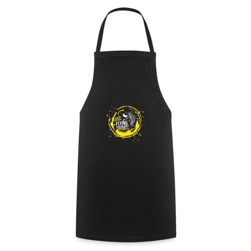 Flying Fischkopp T-Shirt - Kochschürze