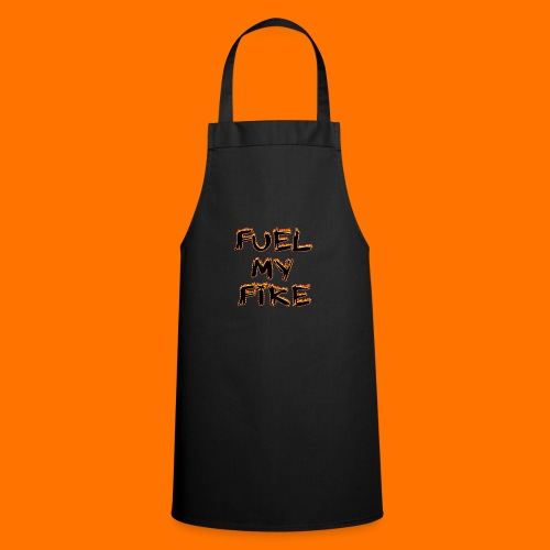 FMF Buttons x5 - Cooking Apron