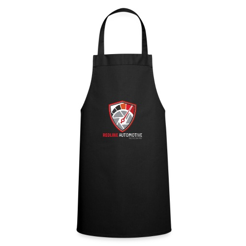 redline - Cooking Apron