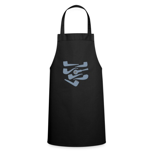 Italian Pipes - Cooking Apron