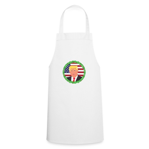 Trump Reef - Cooking Apron