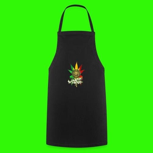 benoufAKAlion - Tablier de cuisine