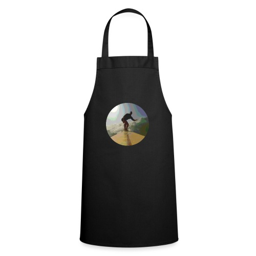 Isle_of_Surfing - Cooking Apron