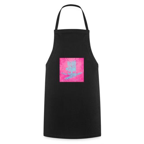 Chef - Delantal de cocina