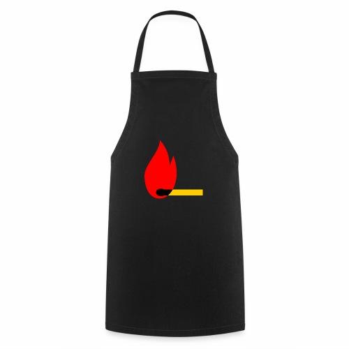firewood - Kochschürze