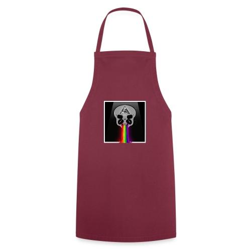 Alien Had - Kochschürze