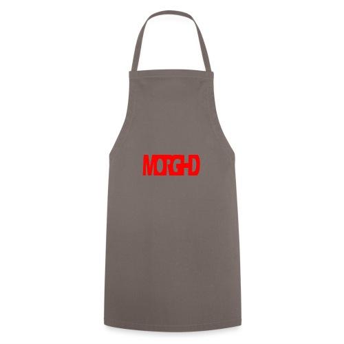 MorgHD - Cooking Apron