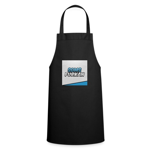SomsFurkan merchendise - Keukenschort