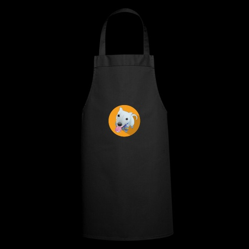 Computer figure 1024 - Cooking Apron