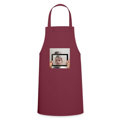 Aš planctej(҂-̀_-́) - Cooking Apron