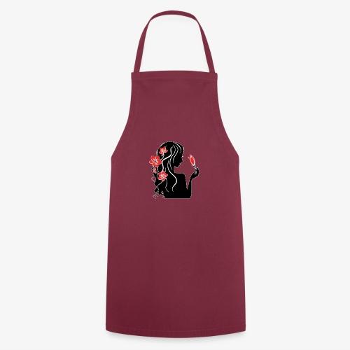Silohuette - Cooking Apron