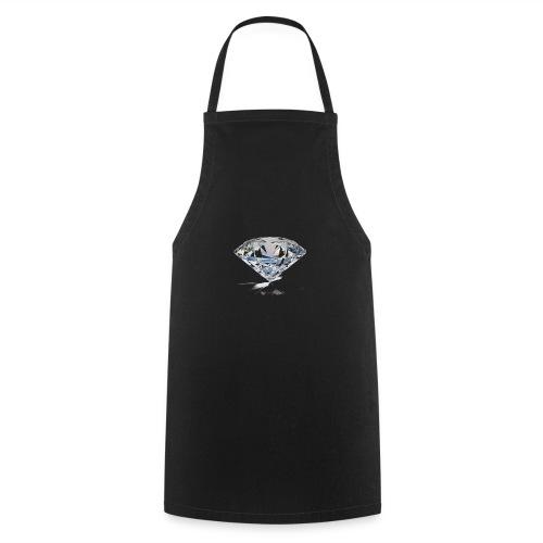 C4 Diamond - Forklæde