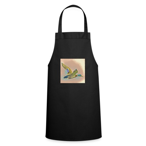Flying Duck - Cooking Apron